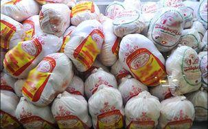 قیمت مرغ طی روزهای آتی افزایش می یابد/  هر کیلو 13 هزار تومان