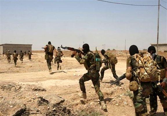 8 کشته در حملات عناصر داعش در شمال عراق