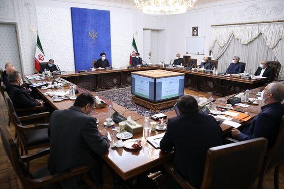 دستورات بودجه ای رئیس جمهور در ستاد هماهنگی اقتصادی دولت