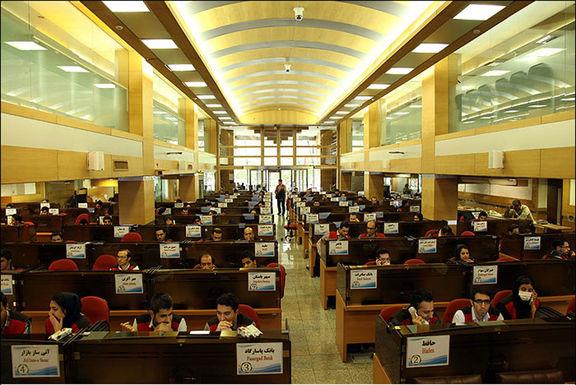 رشد ۲۵۰ درصدی حجم معاملات در بورس کالا