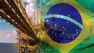 تولید نفت برزیل با کاهش 6 درصدی به 2.8 میلیون بشکه در روز رسید