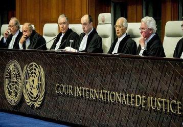 دیوان بینالمللی دادگستری ۱۱مهر نتیجه شکایت ایران از امریکا را اعلام می کند