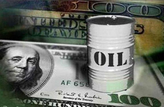 افزایش قیمت نفت آمریکا و کاهش شاخص سهام «اس اند پی 500» و داوجونز