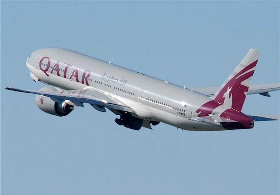 خودداری هواپیمایی قطر از تحویل ایرباس A350