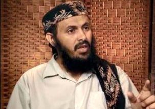 قاسم الریمی رهبر القاعده در جزیره العرب کشته شد