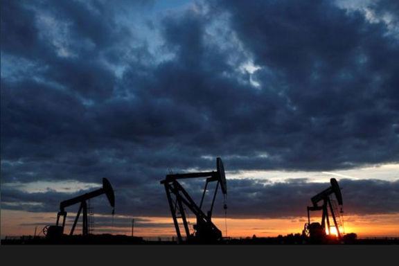 کاهش قیمت نفت خام تحت تأثیر نگرانی از موج جدید کرونا