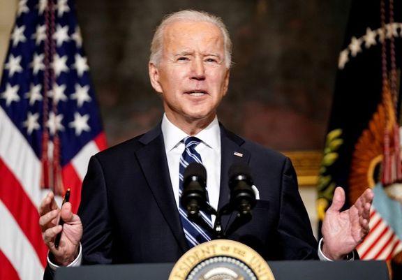 جو بایدن طرح بودجه 6 تریلیون دلاری را برای کنگره ارسال کرد