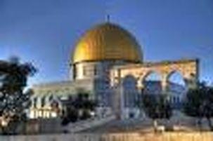 مسجد الاقصی بازگشایی شد