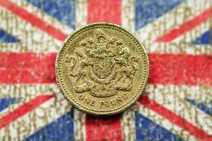 کاهش شاخص پوند در بازار