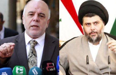 فرستاده ویژه آمریکا به عراق قصد دارد ائتلاف حیدرالعبادی و مقتدی صدر را تشکیل دهد