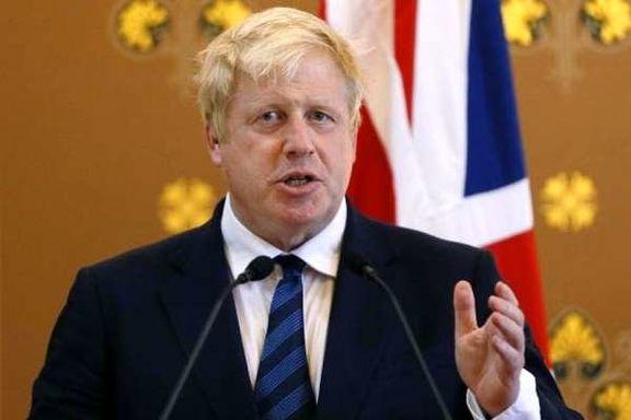 نامزدهای ریاست حزب محافظه کار انگلیس مشخص شدند / جانسون نفر اول رای گیری مرحله اول