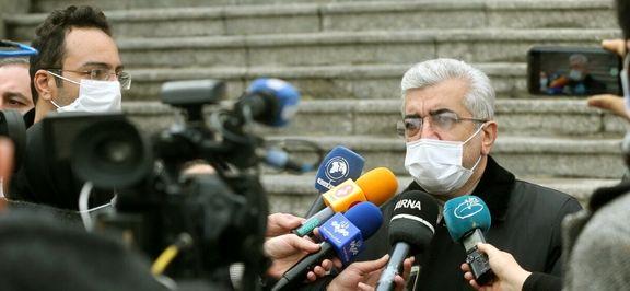 ۲ ماه از طلب برقی ایران از عراق مانده است