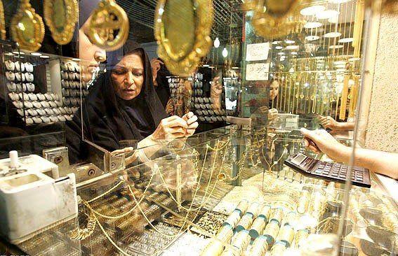 قیمت طلا در روزهای پایانی سال افزایش مییابد