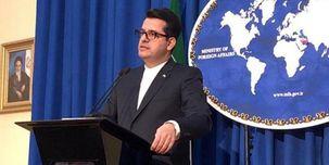 واکنش سخنگوی وزارت خارجه به  اظهارات هایکو ماس