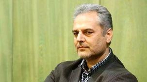 کاظم خاوازی برای تصدی وزارت جهاد کشاورزی از نمایندگان  رای اعتماد گرفت