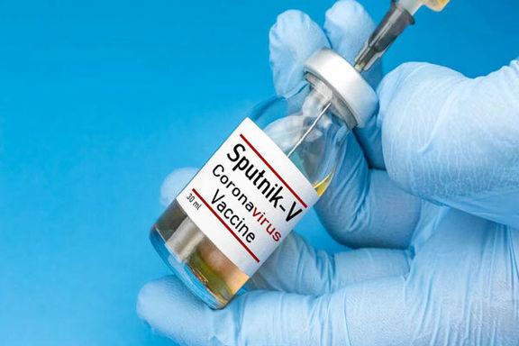 ورود هفتمین محموله واکسن اسپوتنیک به کشور