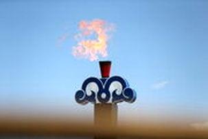 رکوردزنی مصرف گاز خانگی در کشور / مصرف گاز به ۵۹۲ میلیون متر مکعب در روز رسید