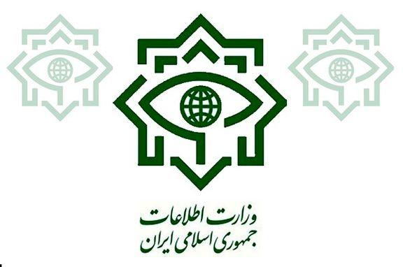 دستگیری اعضای شبکهای از عوامل موساد