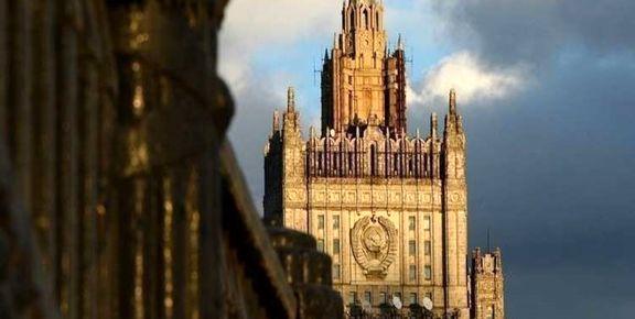 واکنش تند مسکو به تحریمهای جدید آمریکا