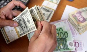مجموع معاملات فروش ارز حاصل از صادرات در سامانه نیما به ۴ میلیارد و ۲ میلیون یورو  رسید