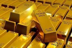 تثبیت قیمت جهانی طلا پس از عبور از مرز ۱٫۸۰۰ دلار