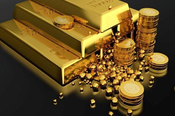 اونس طلا در آستانه 1900 دلار قرار گرفت