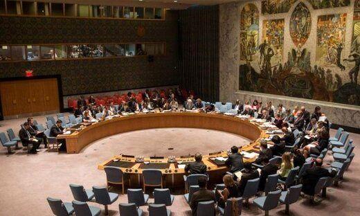فشار آمریکا مانع تصویب قطعنامه شورای امنیت علیه معامله قرن شد