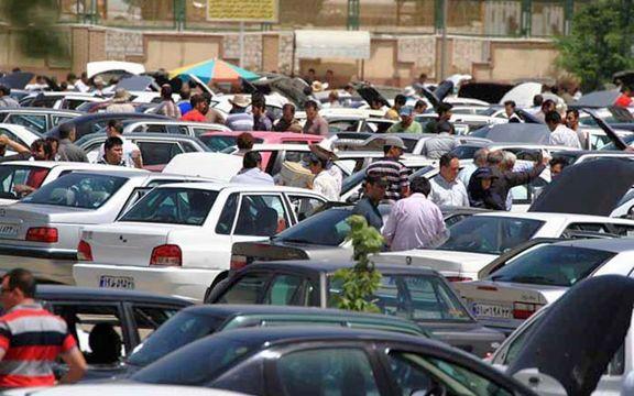 قیمت محصولات ایران خودرو گران شد