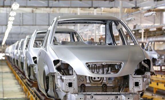 «خودرو» بیشترین حجم معاملات بازار را از آن خود کرد
