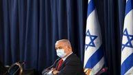نتانیاهو از افزایش شدید مبتلایان به کرونا در اسرائیل خبر داد
