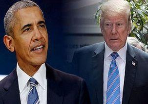 ترامپ: سیاستهای دولت اوباما گمراه کننده بود