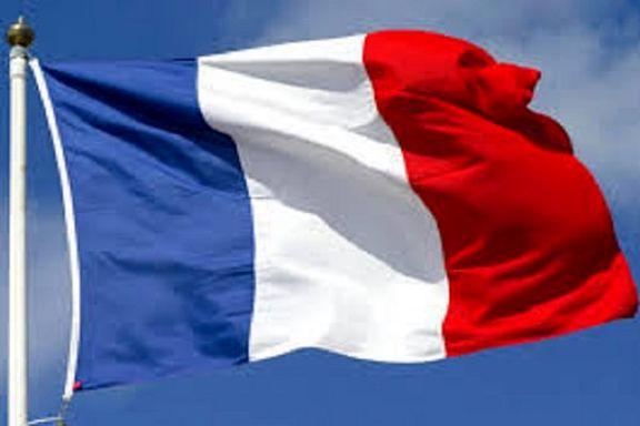 فرانسه: از تعداد تلفات کشته شدگان در ایران نگران هستیم!