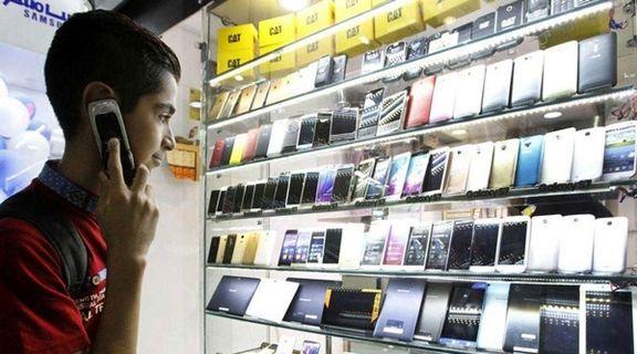 افزایش 163 درصدی واردات تلفن همراه به کشور / 736 هزار دستگاه گوشی تلفن به کشور وارد شده است