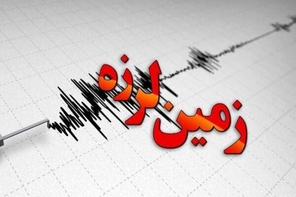 زلزله ۴.۷ ریشتری دهلران و آبدانان را لرزاند