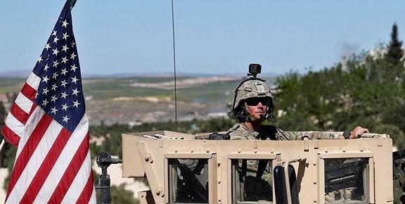 اقدام تازه آمریکائی ها در عراق/ ساخت گذرگاه امن برای داعش در عراق!
