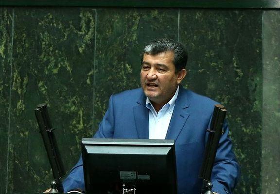 گزارش اختلاس مرجان شیخ الأسلامی آل آقا به فراکسیون مبارزه با مفاسداقتصادی ارائه شد
