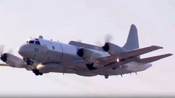 روسیه از جاسوسی هواپیمای آمریکایی از پایگاه های نظامی اش در سوریه خبر داد