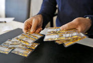 قیمت سکه به 10 میلیون و 200 هزار تومان کاهش یافت