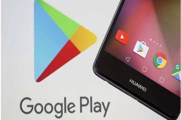 موبایل های«میت ۳۰»  هواوی بدون اپلیکیشن های گوگل  عرضه می شود