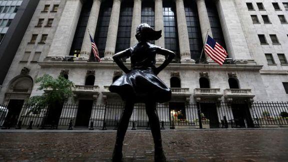 بسته مالی دموکرات ها بازار سهام آمریکا را مثبت کرد