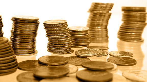 قیمت سکه به 4 میلیون و 100 هزار تومان رسید