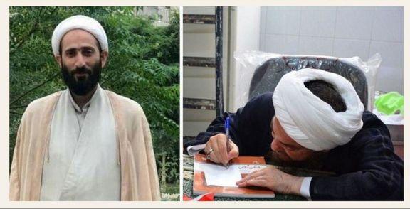 واکنش دفتر تبریزیان به صدور حکم جلب برای مرتضی کهنسال