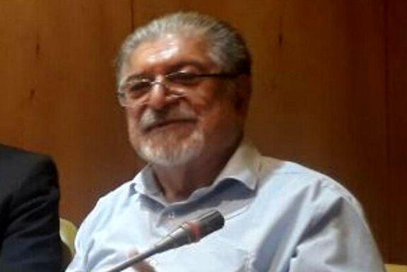 سید ابراهیم درازگیسو اولین استاندار گلستان  درگذشت