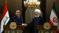 واکنش رسانه های عراق به دومین روز سفر عبدالمهدی به تهران