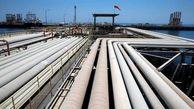خط لوله انتقال نفت عربستان به بحرین بسته شد