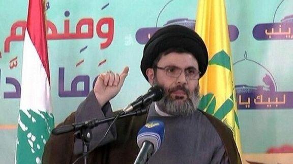 حزب الله لبنان: به دنبال فروپاشی لبنان نیستیم