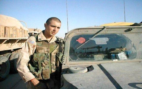 انفجار خودروی نظامی آمریکایی در عراق/تلفات این انفجار نامشخص است