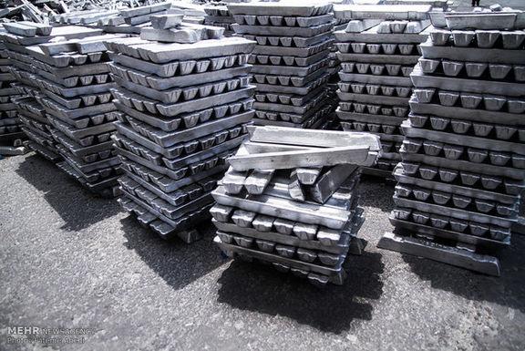 افت قیمت آلومینیوم در بورس فلزات لندن ادامه دارد