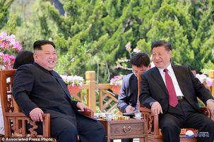 مشاور ارشد رهبر کره شمالی کیست ؟