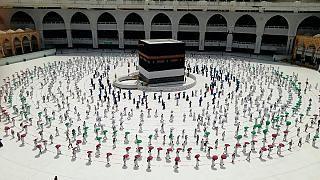 احتمال اعزام 2 هزار زائر ایرانی به حج